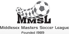 Middlesex Masters Soccer League